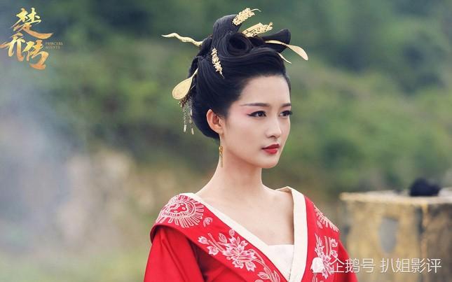 Ác nữ phim truyền hình Hoa ngữ: Kẻ đáng ghét, người vừa đáng giận vừa đáng thương ảnh 6