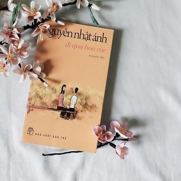 """""""Đi qua hoa cúc"""" Nguyễn Nhật Ánh: Có người đi qua cuộc đời ta, rồi ở lại trong ký ức ảnh 4"""