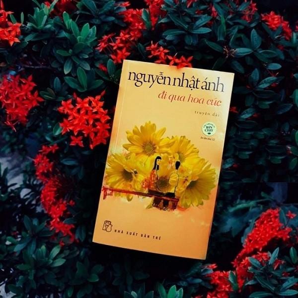 """""""Đi qua hoa cúc"""" Nguyễn Nhật Ánh: Có người đi qua cuộc đời ta, rồi ở lại trong ký ức ảnh 1"""