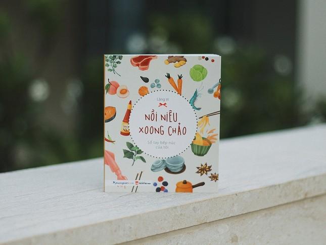 """""""Nồi niêu xoong chảo"""": Cuốn sách hoàn hảo để bắt đầu sự nghiệp siêu đầu bếp của bạn! ảnh 2"""