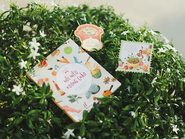 """""""Nồi niêu xoong chảo"""": Cuốn sách hoàn hảo để bắt đầu sự nghiệp siêu đầu bếp của bạn! ảnh 1"""