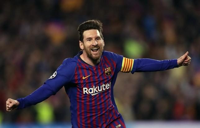 Trong thế giới fangirl: Lionel Messi là một ngôi sao giúp cuộc sống của tôi thêm rực sáng ảnh 2