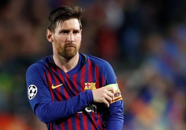 Trong thế giới fangirl: Lionel Messi là một ngôi sao giúp cuộc sống của tôi thêm rực sáng ảnh 1