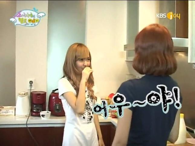 """""""Shine"""" của Jessica Jung: Ai là nam idol khiến nữ chính suýt tiêu tan sự nghiệp? ảnh 3"""