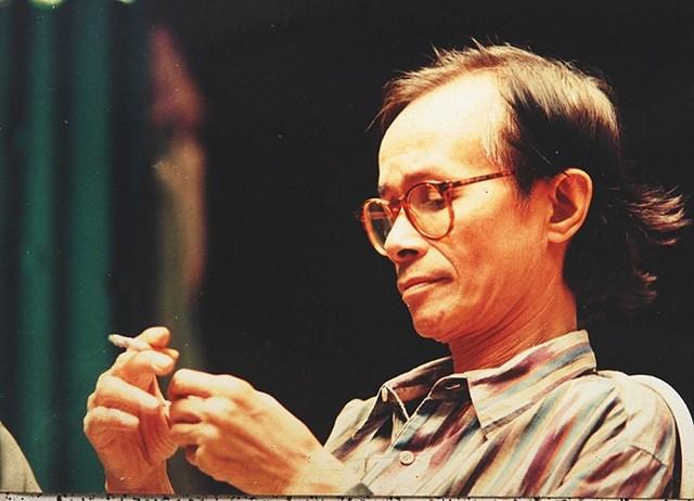 """Bạn đọc sáng tác: Thơ """"Hồn say"""", truyền cảm hứng từ chuyện tình cố nhạc sĩ Trịnh Công Sơn ảnh 3"""
