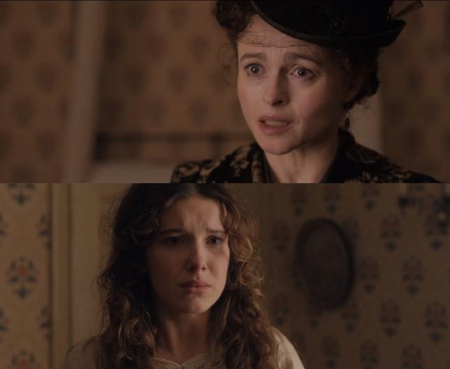Những câu thoại hay xuất sắc, truyền cảm hứng từ phim về em gái của Sherlock Holmes ảnh 3