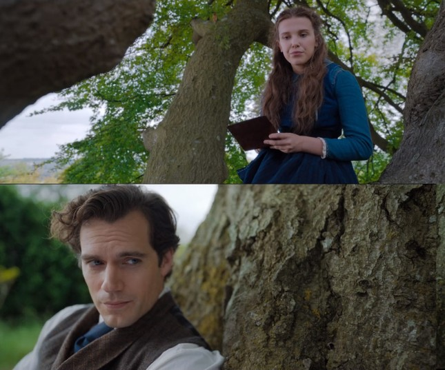Những câu thoại hay xuất sắc, truyền cảm hứng từ phim về em gái của Sherlock Holmes ảnh 2