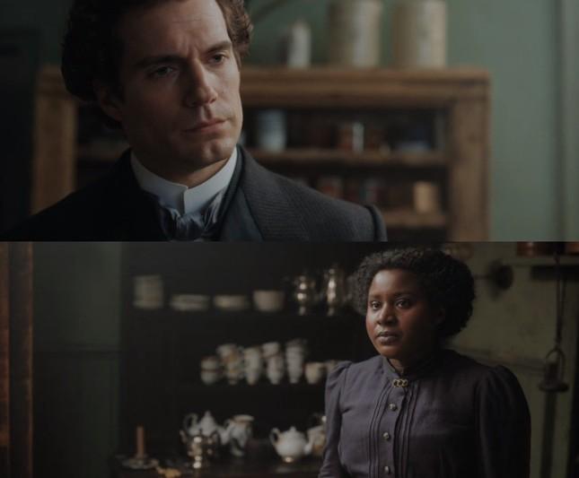 Những câu thoại hay xuất sắc, truyền cảm hứng từ phim về em gái của Sherlock Holmes ảnh 5