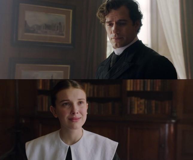 Những câu thoại hay xuất sắc, truyền cảm hứng từ phim về em gái của Sherlock Holmes ảnh 6