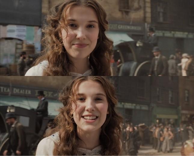 Những câu thoại hay xuất sắc, truyền cảm hứng từ phim về em gái của Sherlock Holmes ảnh 7