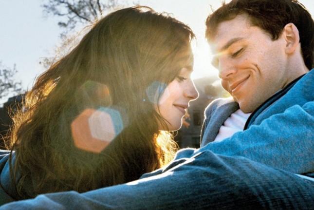 """Lily Collins và những bộ phim hóa thành """"nàng thơ"""" xinh đẹp nhất ảnh 8"""