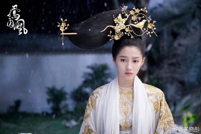"""Tống Uy Long, Bạch Lộc, Triệu Lộ Tư: Dàn chính lẫn phụ """"Phượng Tù Hoàng"""" đều đã nổi tiếng ảnh 6"""