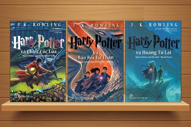 """Những cuốn sách nghĩ rằng """"vô tội"""" nhưng lại bị cấm: """"Harry Potter"""" và còn nhiều nữa ảnh 4"""