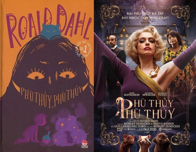 """Những cuốn sách nghĩ rằng """"vô tội"""" nhưng lại bị cấm: """"Harry Potter"""" và còn nhiều nữa ảnh 1"""