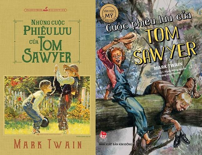 """Những cuốn sách nghĩ rằng """"vô tội"""" nhưng lại bị cấm: """"Harry Potter"""" và còn nhiều nữa ảnh 9"""