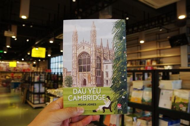 Hai cuốn sách dành cho những người trẻ đi tìm chính mình giữa thành phố lớn ảnh 4