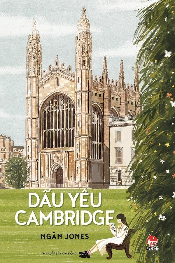 Hai cuốn sách dành cho những người trẻ đi tìm chính mình giữa thành phố lớn ảnh 3