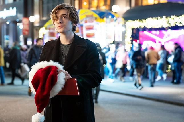 """Trông đợi gì nếu Netflix đồng ý quay phần 2 cho bộ phim Giáng sinh lãng mạn """"Dash & Lily""""? ảnh 2"""