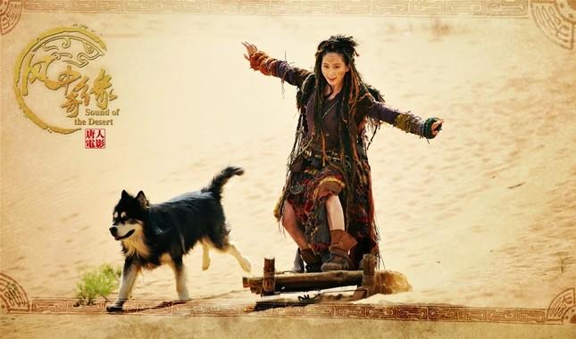 """Khi các """"hoàng thượng"""" đi đóng phim"""": Lang Điện Hạ phải đặc biệt tìm """"diễn viên nhí""""! ảnh 5"""