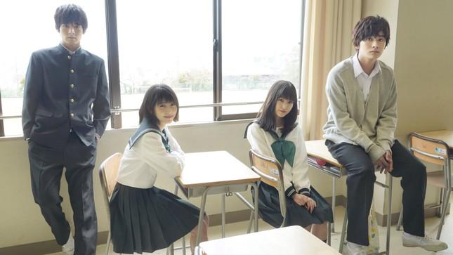 """Akaso Eiji của """"30 Tuổi Còn Zin"""": Thành công nhờ thực lực chứ không chỉ ngoại hình ảnh 11"""