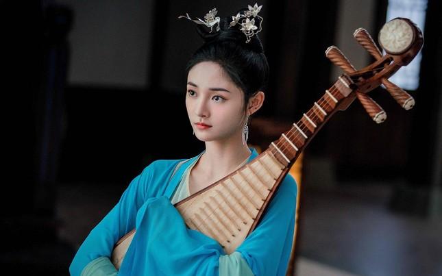 Chu Khiết Quỳnh và Lại Quán Lâm: Ở Hàn nổi tiếng đỉnh chóp, về Trung nát tan hình tượng ảnh 2