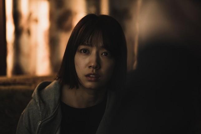 """The Call và cái kết sau cùng: Park Shin Hye đáng thương hay đáng chịu cảnh """"nghiệp quật""""? ảnh 7"""