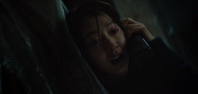 """The Call và cái kết sau cùng: Park Shin Hye đáng thương hay đáng chịu cảnh """"nghiệp quật""""? ảnh 6"""