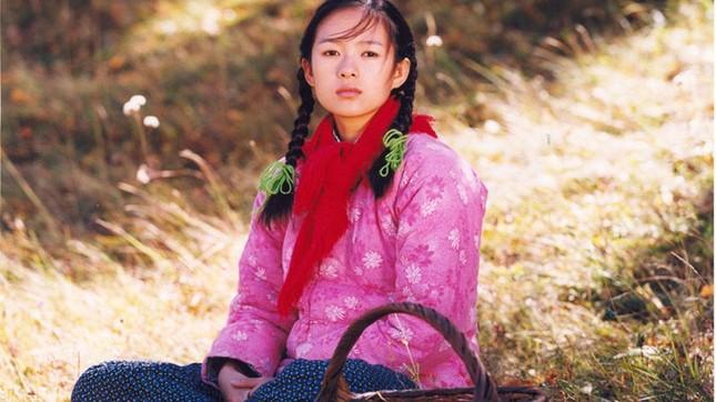 Mưu nữ lang qua các thế hệ: Châu Đông Vũ hay Chương Tử Di, ai là người thành công nhất? ảnh 8