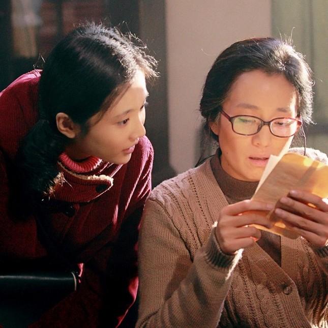 Mưu nữ lang qua các thế hệ: Châu Đông Vũ hay Chương Tử Di, ai là người thành công nhất? ảnh 35