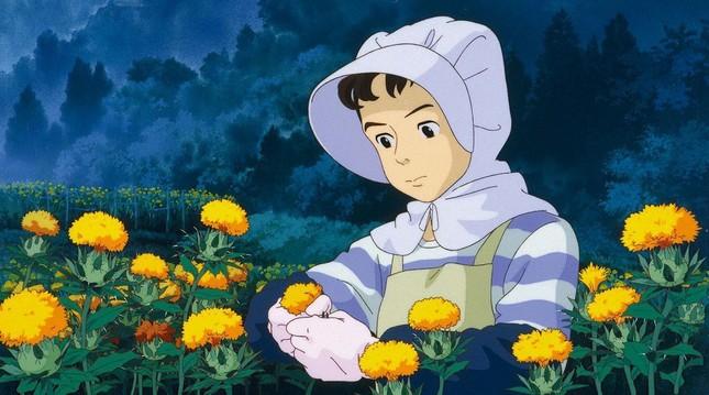 Bạn đọc sáng tác: Cây củ tảo tuổi thơ tô màu xanh tuổi trẻ, êm đềm dẫn tôi tới tương lai ảnh 1