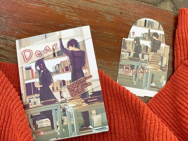 """""""Dear"""" là bản tình ca da diết mà dịu ngọt dành cho những trái tim biết yêu ảnh 5"""