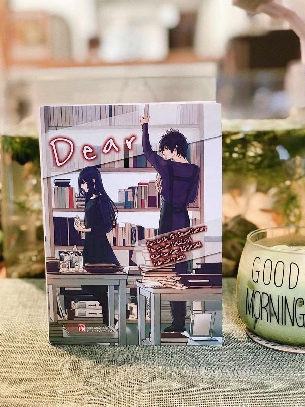"""""""Dear"""" là bản tình ca da diết mà dịu ngọt dành cho những trái tim biết yêu ảnh 3"""