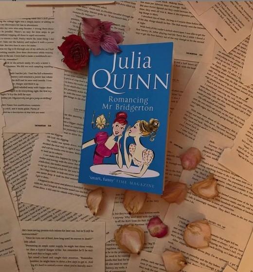 """Mê mẩn """"Bridgerton"""" của Netflix, không thể bỏ qua bộ tiểu thuyết lãng mạn của Julia Quinn ảnh 10"""