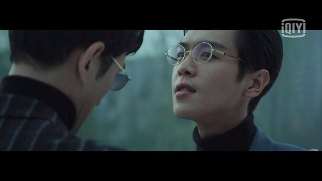 """Trương Nhược Quân làm cameo cực hài khi """"biến hình"""" thành Quách Kỳ Lân trong phim """"Ở Rể"""" ảnh 4"""
