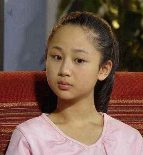 """Những """"công chúa nhỏ"""" của showbiz Hoa ngữ dậy thì thành công: Dương Tử gây bất ngờ nhất! ảnh 1"""