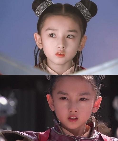 """Những """"công chúa nhỏ"""" của showbiz Hoa ngữ dậy thì thành công: Dương Tử gây bất ngờ nhất! ảnh 8"""