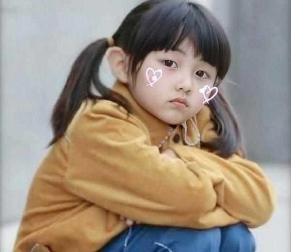 """Những """"công chúa nhỏ"""" của showbiz Hoa ngữ dậy thì thành công: Dương Tử gây bất ngờ nhất! ảnh 11"""