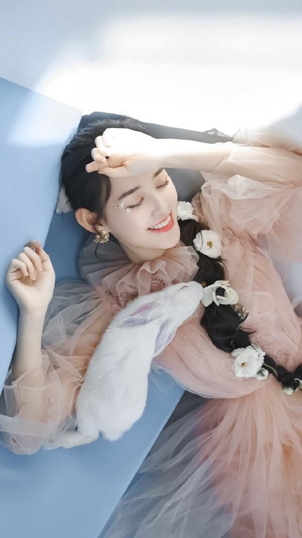 """Những """"công chúa nhỏ"""" của showbiz Hoa ngữ dậy thì thành công: Dương Tử gây bất ngờ nhất! ảnh 17"""