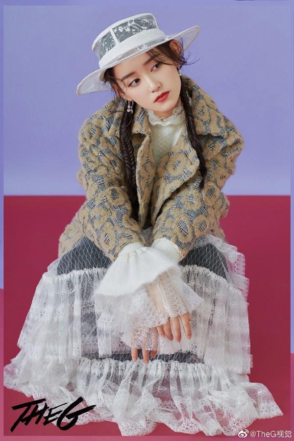 """Những """"công chúa nhỏ"""" của showbiz Hoa ngữ dậy thì thành công: Dương Tử gây bất ngờ nhất! ảnh 18"""