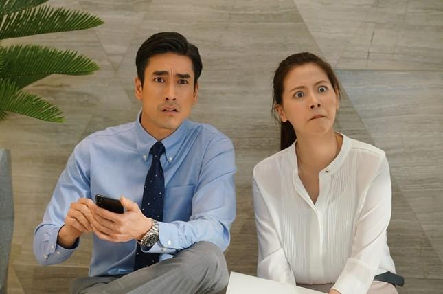 Ngán phim Hàn, chán phim Hoa ngữ: Xem ngay những phim điện ảnh Thái tuyệt hay trên Netflix ảnh 7
