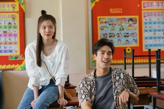 Ngán phim Hàn, chán phim Hoa ngữ: Xem ngay những phim điện ảnh Thái tuyệt hay trên Netflix ảnh 9