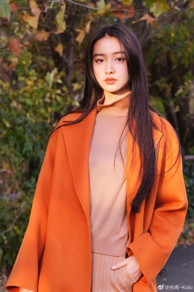 """""""Nàng thơ Nhật Bản"""" Mitsuki Kimura (Koki) xác nhận trở thành khách mời Sáng Tạo Doanh 4 ảnh 2"""