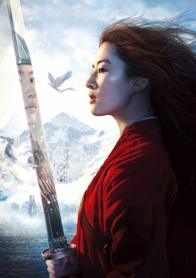 """The Saturn Awards: Mặc Mulan bị """"ghẻ lạnh"""", Lưu Diệc Phi vẫn nhận đề cử Nữ chính xuất sắc ảnh 2"""
