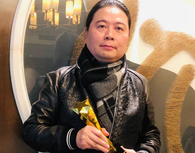 Biên kịch từng khen Trịnh Sảng lại chê Địch Lệ Nhiệt Ba chỉ xứng đóng vai người hầu ảnh 1