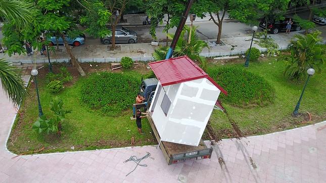 Phố Trịnh Công Sơn sau lùm xùm dân phản đối không gian đi bộ ảnh 2