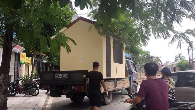Phố Trịnh Công Sơn sau lùm xùm dân phản đối không gian đi bộ ảnh 3