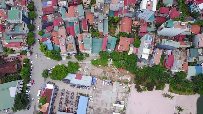 Phố Trịnh Công Sơn sau lùm xùm dân phản đối không gian đi bộ ảnh 5