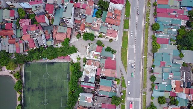Phố Trịnh Công Sơn sau lùm xùm dân phản đối không gian đi bộ ảnh 6