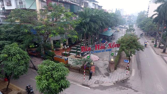 Hàng nghìn m2 đất công phố Phan Kế Bính bị 'xẻ thịt' thế nào? ảnh 9