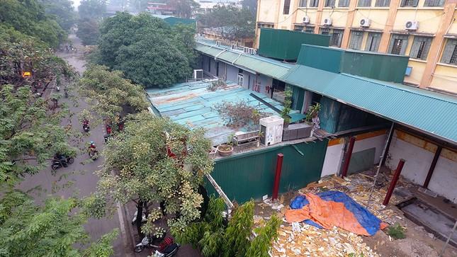 Hàng nghìn m2 đất công phố Phan Kế Bính bị 'xẻ thịt' thế nào? ảnh 10